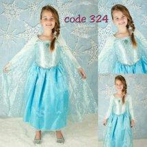 Baju anak perempuan 789
