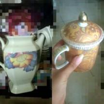 Furnitur Keramik