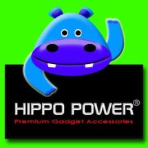 Hippo Powerbank