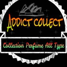addict collect