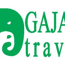 Logo Gajahtravel
