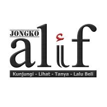 JONGKO D'ALIF
