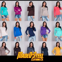 MadeO'Steel Clothing Co.