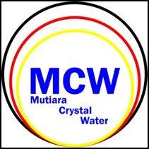 Mutiara Crystal Water