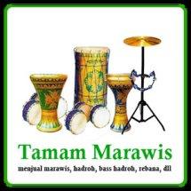 Jual Marawis, Hadroh