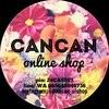 Cancan_Olshop