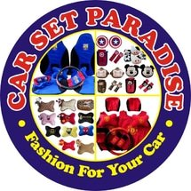 CAR SET Paradise