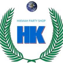 Logo HIKMAHPARTYSHOP