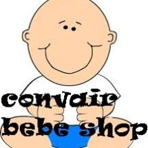 convair bebe shop