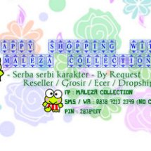 Maleza Collection - Unyu