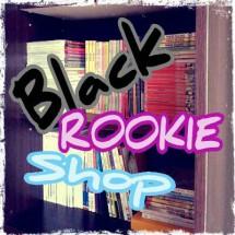BLACK ROOKIE