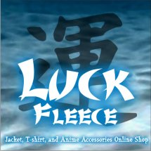 Luck Fleece