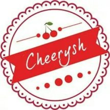 ShareLee_Cheerysh