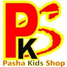 Pasha Kids Shop