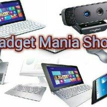 Gadget Mania Shop