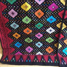Sayasuka batik