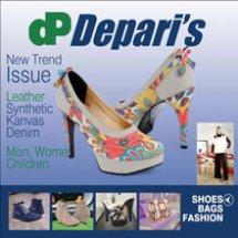 Depari`S Shop
