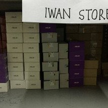 Iwan Online Shop