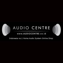 Logo Audio Centre