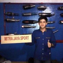 New Mitra Jaya Team