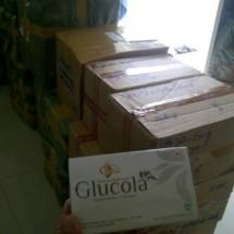 juragan glucola