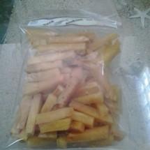 zafirah snack