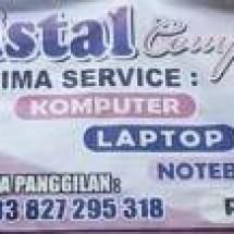 Cristal comp