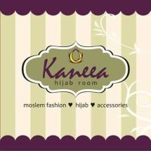 Kaneea Hijab Room