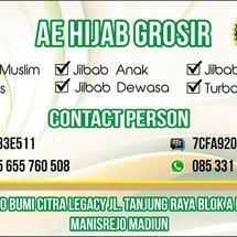 AE Hijab GROSIR
