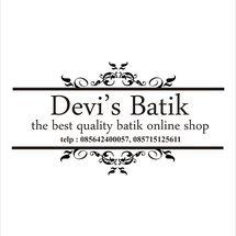 DEVIS BATIK