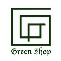 GREEN OL Shop