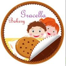 GRACELLA BAKERY