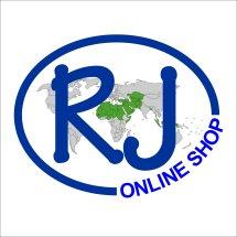 RJ Online Shop