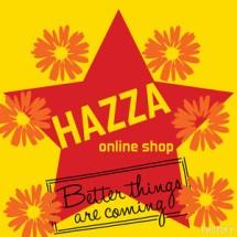 HAZZA ONLINE SHOP