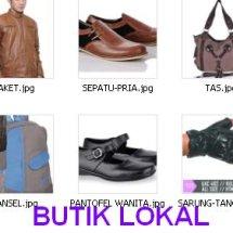 Butik Lokal