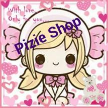 Pizie Shop