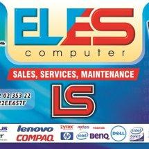 Logo ELESCOMP