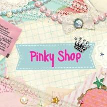 Pinky queen shop