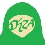 Logo Diza Tokoku