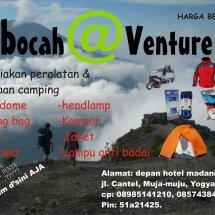 Bocah@venture