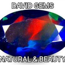 DAVID GEMS