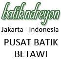 batik ndreyon