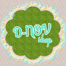 D-Nov Shop