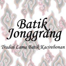 Batik Jonggrang