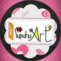Pupuhu Art