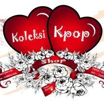 Koleksi Kpop Shop