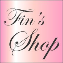 Fin's Shop