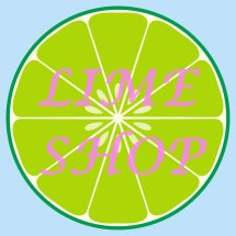Lime Shop Logo