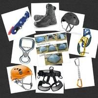 VR & Climbing Equipment