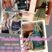 Fashion Rose Collection